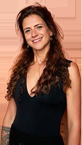 Charlene van Gent, Skincandy